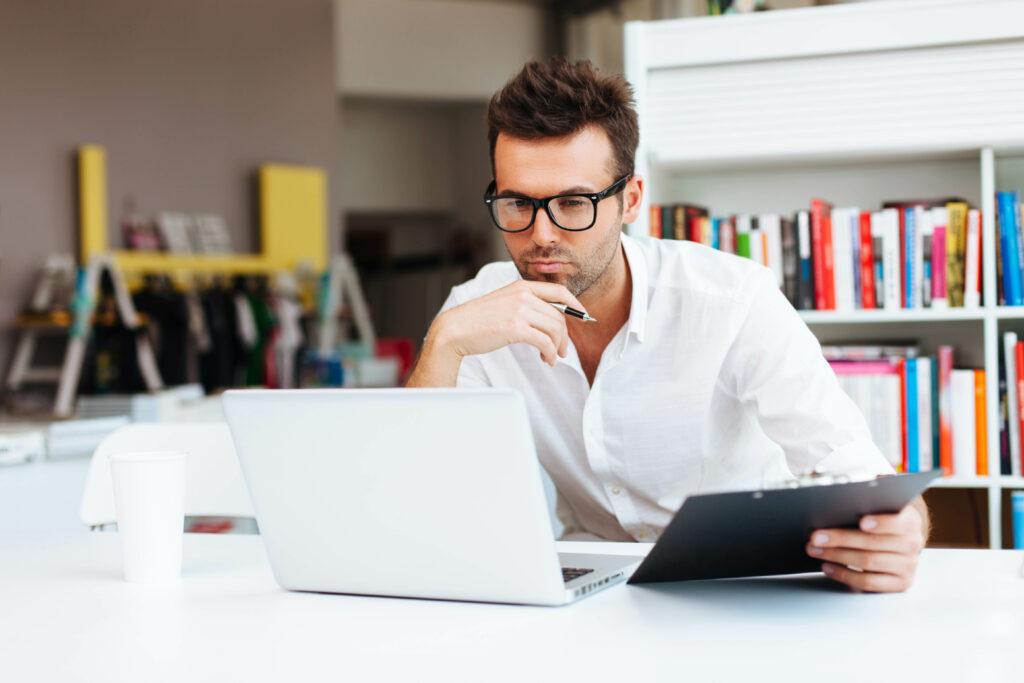 Como criar uma empresa virtual